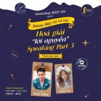 workshop ielts 101 ep 49 speaking part 3