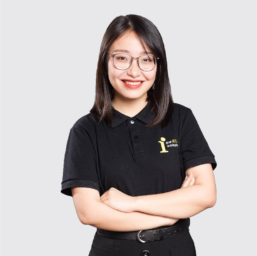 Phạm Nguyễn Quỳnh Anh